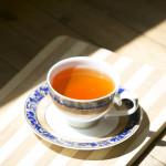 Luxury Morning Tea from Torrington Tea Estate